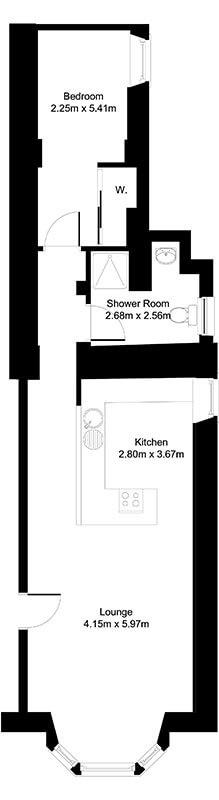 Panacea Property: Inverallan Apartment 2