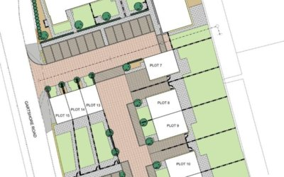The Primary – Planning Application Submitted