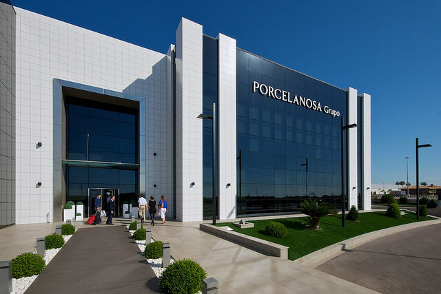 Porcelanosa appointed at The Primary